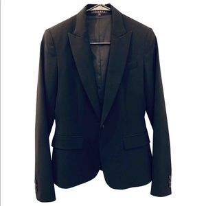 Theory size 2 suit jacket